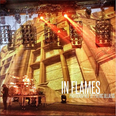 In Flames by Patric Ullaeus _rep