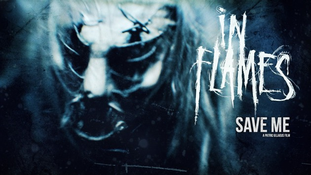 InFlames_SaveMe_poster
